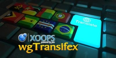Übersetzungen für XOOPS