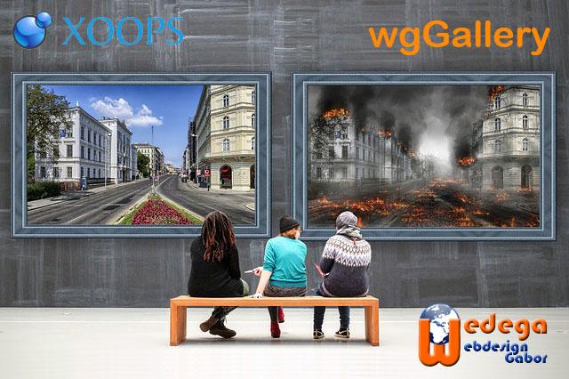wgGallery gewinnt PHPclasses Award