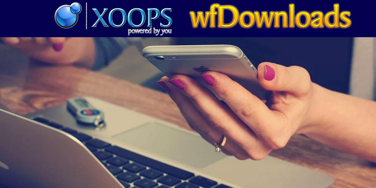 wfDownloads zum Testen verfügbar