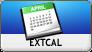 eXtCal