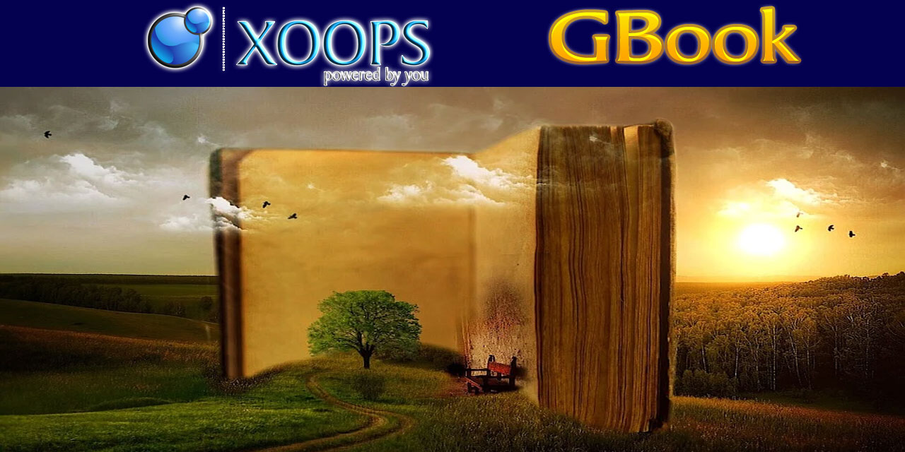 GBook