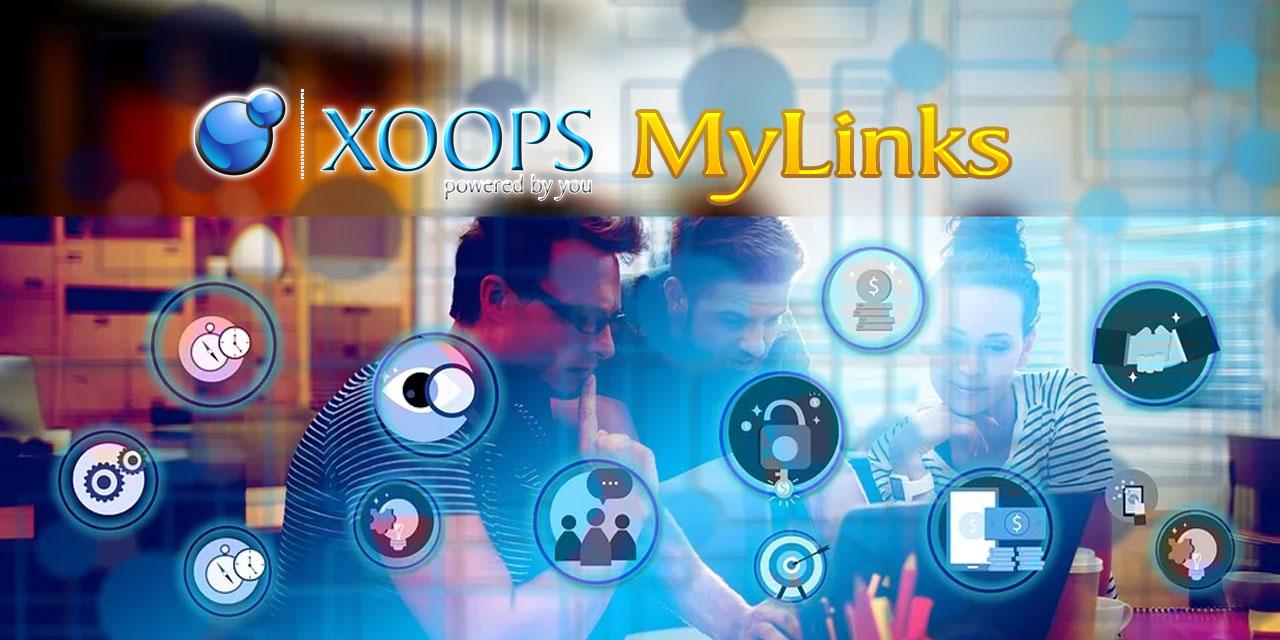 MyLinks