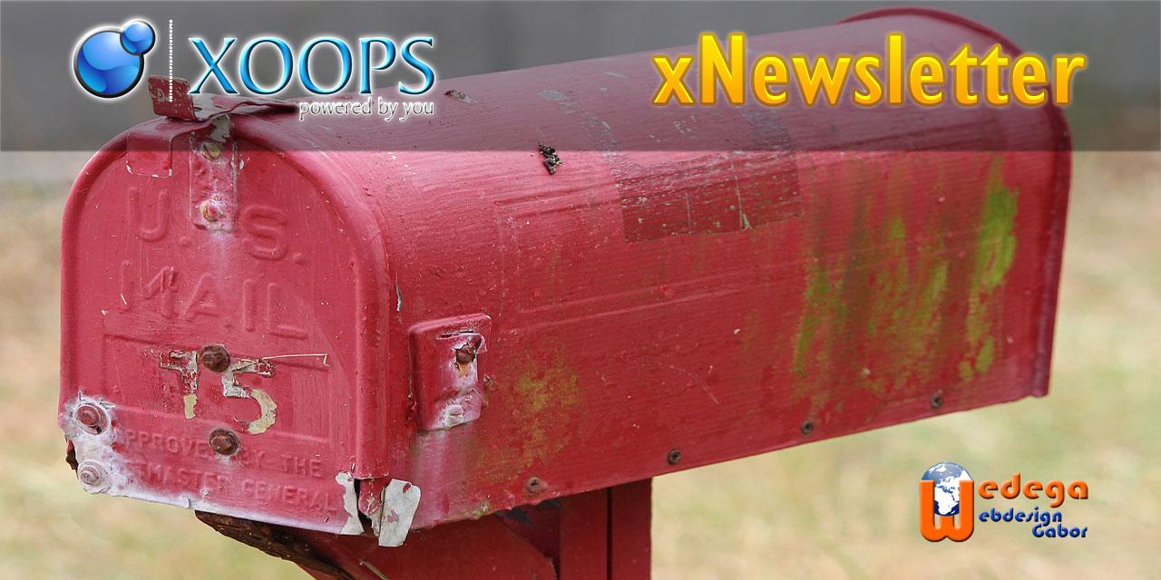 xNewsletter